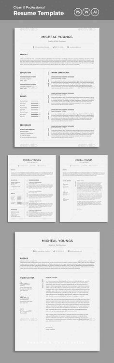 801 best Resume images on Pinterest