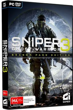Sniper Ghost Warrior 3 - Season Pass Edition (PC)