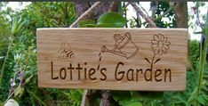 take a look at our oak signs and plaques