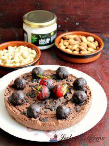 Raw Vegan Recipes, Vegetarian Recipes, Healthy Recipes, Vegan Food, Vegan Chocolate, Stay Fit, Acai Bowl, Oatmeal, Lose Weight