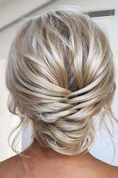 Wedding Hairstyles For Long Hair, Bride Hairstyles, Down Hairstyles, Cute Hairstyles For School, Everyday Hairstyles, Wedding Hair Down, Wedding Hair Flowers, Unique Braids, Mother Of The Bride Hair