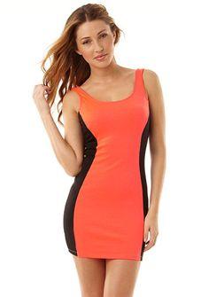 Alloy Victoria Color Block Body-Con Dress  Alloy Pin it to win it