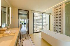 Andaz Mayakoba Resort Riviera Maya, Playa del Carmen, Suite (Bi-level Suite), Cuarto de baño