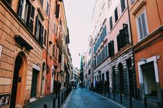 I love this #city -  #romantic -  old,  travel,  italy  #view,  #paradise  #lets travel