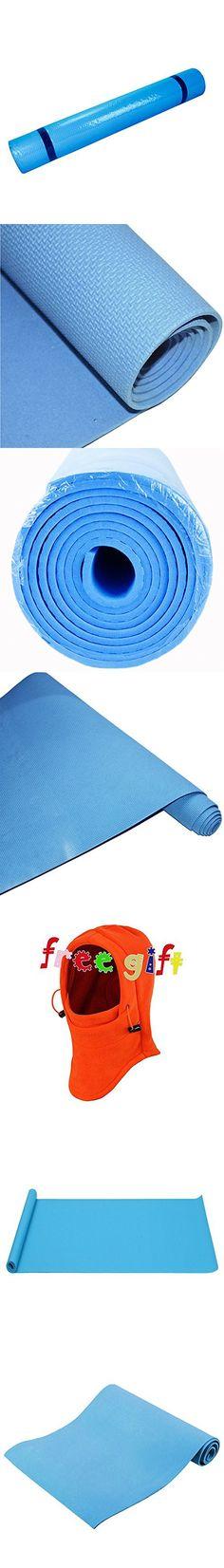 Ezyoutdoor Eva Foam Sleeping Pads Pilates Yoga Mat Pad Cushion Exercise Mattress Floor mat Blanket for Picnic C&ing Beach Tent 180 x  sc 1 st  Pinterest & Ezyoutdoor Pilates Yoga Mat Pad Cushion Exercise Mattress Floor ...