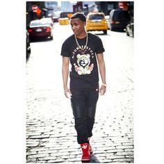 Khalil Underwood @officialkhalilu Instagram photos | Websta....I love this boyyyyy omgheee he so fine lol :D