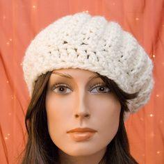 Winter hat $30