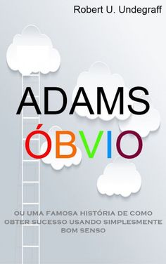 Óbvio Adams - Robert R. Company Logo, Books, Books Online, Snood, Career, Reading, Texts, Authors, Blinds
