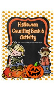 This lower leveled reader has fun pictures as the part of the counting story. Students need to fill in the amount after they have counted. Also includes a COUNT the room activity. Perfect for working on 1:1 correspondence to 10. ...