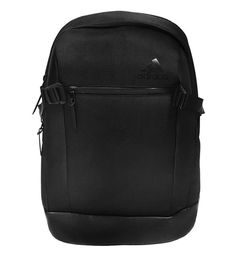 adidas KOR POW S Backpack Bag School Soccer Hiking Cycling Casual Black  EB4559  adidas   3b5b4a3f6e