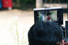Kim You Jung, Bo Gum, Park, Korea, Twitter, Parks, Korean