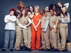 """Which """"Orange Is The New Black"""" Character Are You?....I got Alex. Awesome."""
