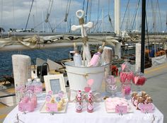 Enjoy Valentine's Day nautical style