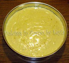 Torta biondina | ricetta base | Dulcisss in forno