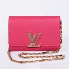 Louise Louis Vuitton & LV – CHICS – Beautiful Handbags & Accessories