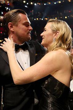 15 Times Leonardo Dicaprio Kate Winslet Gave Us Friendshipgoals Leonardo Dicaprio Kate Winslet Leonardo Dicaprio Kate Winslet