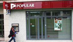 El Banco Popular condenado a devolver más de 2 millones a dos clientes