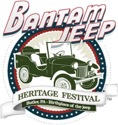 Registration is open for the 2014 Bantam Jeep Heritage Festival!
