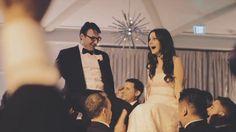 NOTEWORTHY WEDDINGS