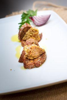 burger di lenticchie e quinoa