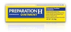 Preparation H. Preparation H is normally for Hemorrhoids but could it also be used for treating wrinkles and diminishing the appearance of crows feet? Preparation H® is a well-known and trusted ointment known for use to relieve hemorrhoids. Crows Feet, Happy Skin, Puffy Eyes, Homemade Skin Care, Skin Problems, Home Remedies, Natural Remedies, Skin Care Tips, Eyes