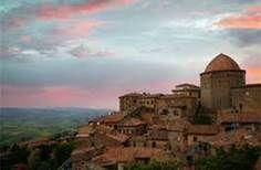 Tuscany....