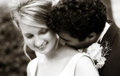 Summer Gibs  Photography - Virginia Photographers - Black and white wedding day portraits with bride and groom