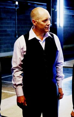Addicted to James Spader (RED)