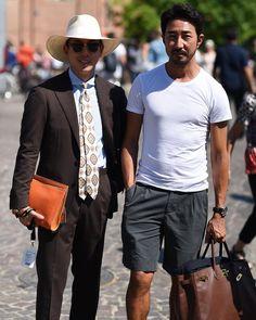 いいね!684件、コメント28件 ― Aiden Kimさん(@kotaliano_)のInstagramアカウント: 「#pittiuomo92 #FORZASTYLE #Brunellocucinelli #hoshiba #hermes #grandseiko #barbisio #ringjacket…」