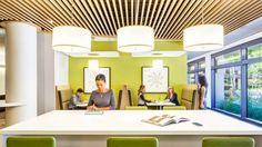 American Multinational Energy Corporation | Projects | Gensler