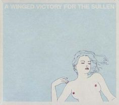 A Winged Victory For The Sullen - A Winged Victory For The Sullen (Kranky)