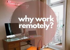 Why work remotely? Open Space Office, Consumer Behaviour, Increase Productivity, Work Activities, Coworking Space, Human Resources, Remote, Blog, Blogging