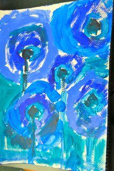paintings by kat gottke