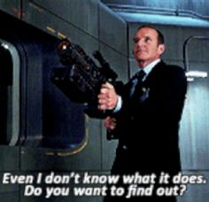 Clark Gregg Can't Believe He's Still Playing Agent Coulson