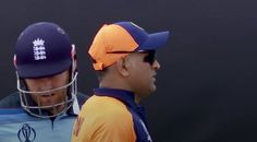 MS Dhoni opted not to take the DRS and Jason Roy went on to hammer India. Dhoni, who is famous for his reviewing ability, missed to read it for the second time in this World Cup. The same batsman p… Cricket World Cup, Best Player, Birmingham, Fails, Ms, It Hurts, Two By Two, Inspirational, Indian