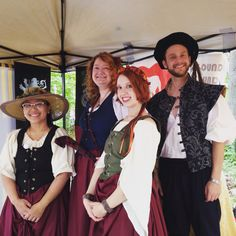 Door County Renaissance and Fantasy Faire