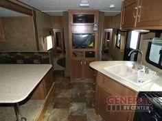 New 2015 Coachmen RV Apex Ultra-Lite 215RBK Travel Trailer at General RV | Draper, UT | #115748