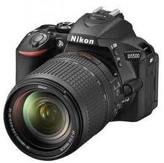 Nikon D5500 Haben will!!! :-)