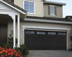 Designers Choice And Olympus Doors Are Now Available In Black At CCM Garage  Doors LLC.