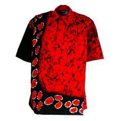newest 53dcf cb06d 36 Best Batik Shirts images | Long sleeve shirts, Half ...