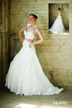 Sale trouwjurken: Vera Bride FA4001