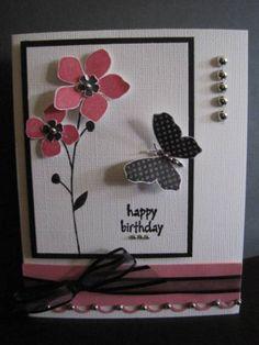 A Marisa Inspired Card