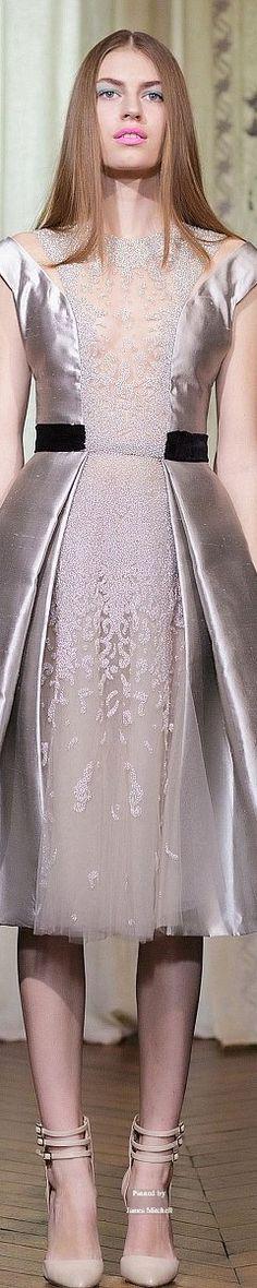 Dany Atrache Couture  Fall-winter 2014-2015