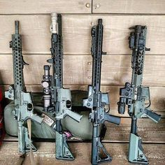 AR 10 and 15 collection Tactical Guns, Airsoft Guns, Custom Ar, Ar Platform, Jay Rock, Ar Build, Real Steel, Snipers, Private Investigator