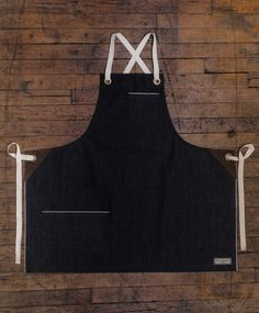 Our Kyoto Bib has a smaller body width and length than the Reggie and Bond St…