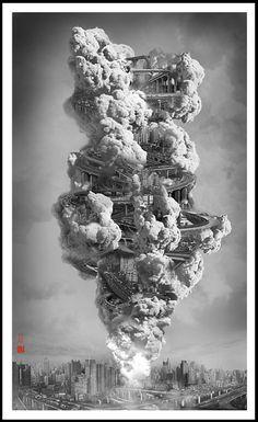 Fotografia: Confronti le opere di 16 fotografi cinesi contemporanei