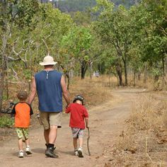 Nature. Suitable for all ages. #Kakadu #nationalparks #bushwalk #nature #Australia