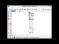 Learn all about SketchUp basics with our free videos! -Dan