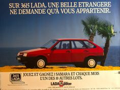 """Рассказ владельца Лада 2108 — аксессуары. Приехал в гараж такой вот тубус тольяттинской сборки, за что спасибо ValmontDi !   С рекламными """"фотообоями"""" от французских дилеров LADA POCH,  о некоторых из них писал ранее здесь Из них получилось сделать гаражное украшательство, теперь как в автосалоне LADA под Парижем):   Теперь о сегодняшних """"н…"""