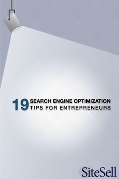 Because there is so much online competition, anyone who wants to draw visitors to a site must use search engine optimization. Search engines are how people find information, shop for products and discover new companies. Read on to find out how to get your site to the top of the search engine rankings.